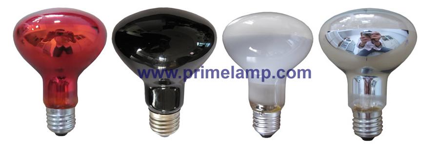 R80 Reptile Heat Bulb